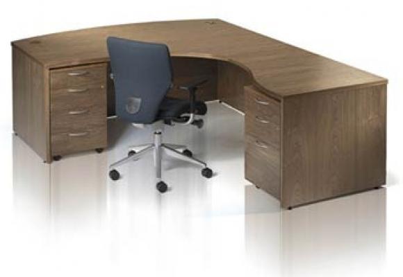Eborcraft Abbey Office Desks Abbey Executive Desk Abbey Desk London Bromley Kent Js