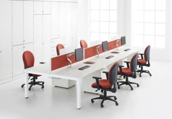 Uk Suppliers Of Torasen Freeway Office Desks Freeway