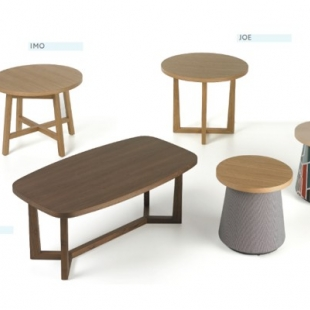 Network Landscape Occasional Tables