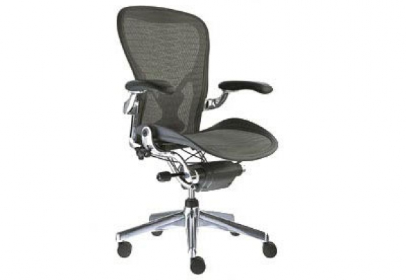 Aeron Ergonomic Office Chairs Herman Miller Aeron Chair Aeron - Ergonomic office chair uk