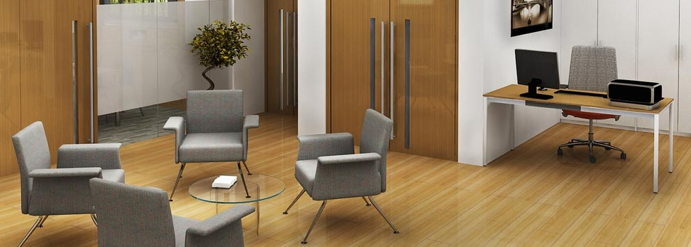 Market leaders in office interiors and office furniture