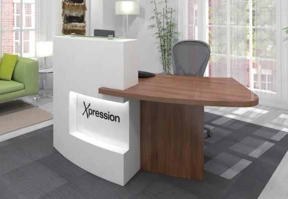 Reception Office Desk. Picture 1 Reception Office Desk E