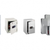 Fireproof and Fire Resistant Safes
