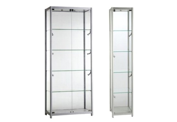 Glass Display Cases Display Cabinets Office Display