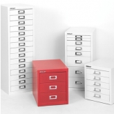 Multi drawer