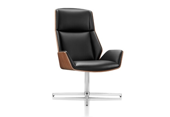 Picture 3  sc 1 st  JS Seating u0026 Desking & Kruze Boardroom Chairs | Kruze Lounge Chair | Kruze Chair | Bromley ...