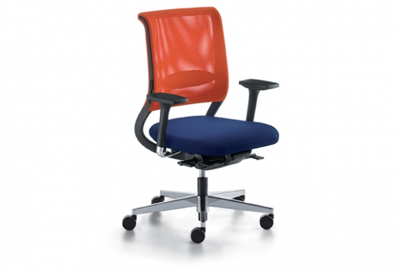 sedus netwin mesh office chairs netwin task chair. Black Bedroom Furniture Sets. Home Design Ideas